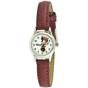 90s SEARS Vintage Disney Minnie Mouse Analog Watch
